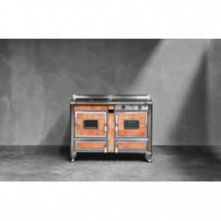 Cuisinière Corradi -  BORGO ANTICO 120 LGE thermo