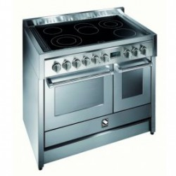 Cuisiniére STEEL - Genesi 100 - Four multifonction