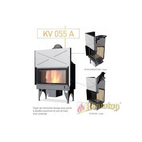 KV 055 A