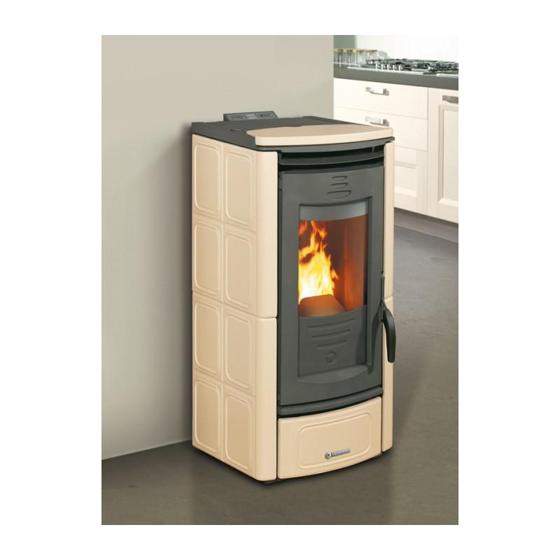 po le granul s thermorossi 3001 ceramique chaleur. Black Bedroom Furniture Sets. Home Design Ideas