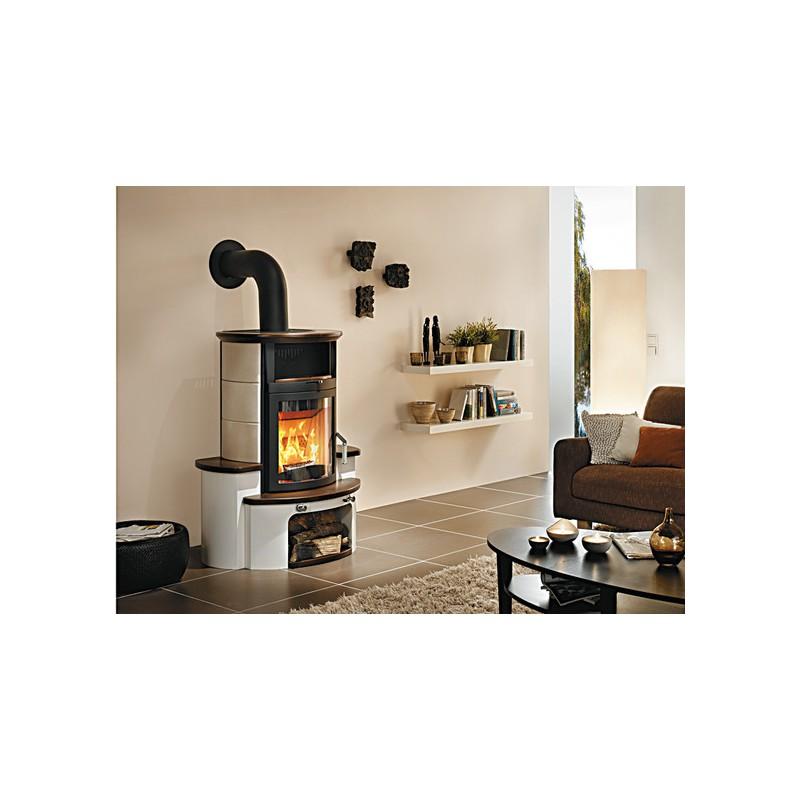 poele hark 34 gt ecoplus pas cher. Black Bedroom Furniture Sets. Home Design Ideas