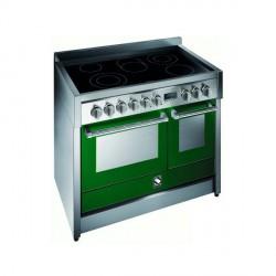 Cuisiniére STEEL - Genesi 100 combi vapeur