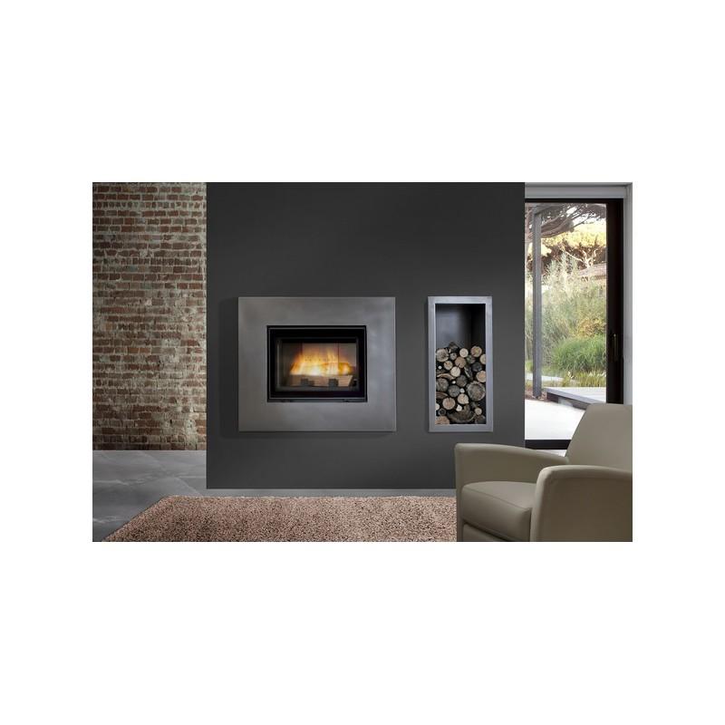chemin e contemporaine chazelles vintage. Black Bedroom Furniture Sets. Home Design Ideas