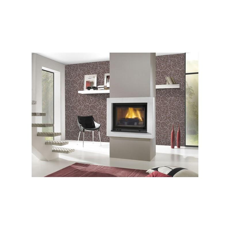 chemin e contemporaine chazelles calgary. Black Bedroom Furniture Sets. Home Design Ideas