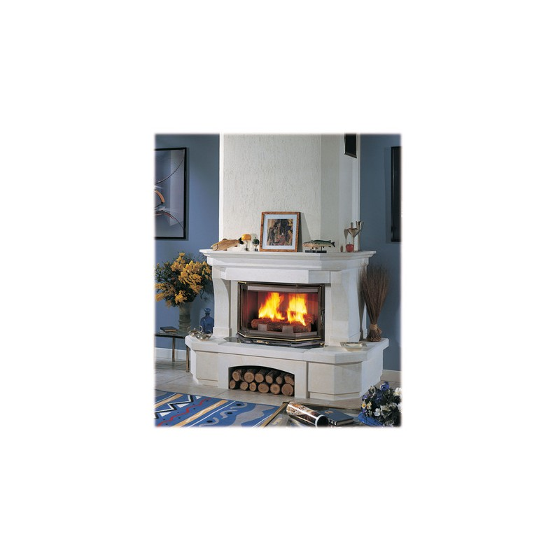 chemine pas cher cheminee decorative pas cher foyer. Black Bedroom Furniture Sets. Home Design Ideas