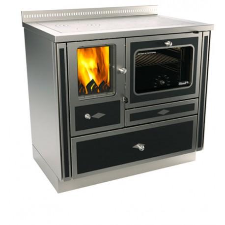 cuisiniere rizzoli rv 90 au meilleurs prix. Black Bedroom Furniture Sets. Home Design Ideas