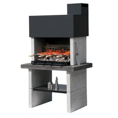 barbecue toronto chrystal sunday chaleur et cuisson. Black Bedroom Furniture Sets. Home Design Ideas