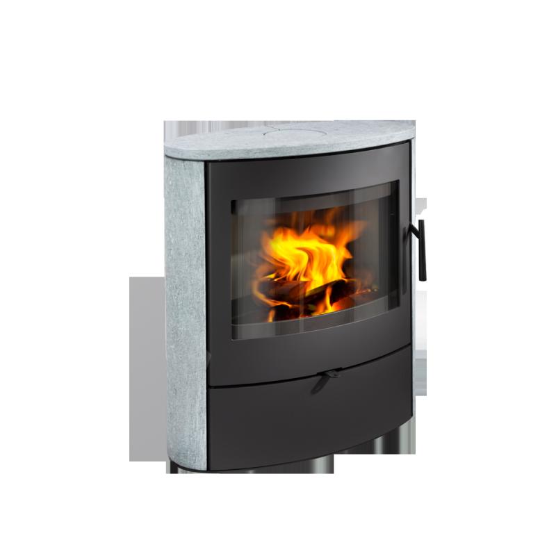poele a bois cuisson et chauffage id e int ressante pour la conception de meubles en bois qui. Black Bedroom Furniture Sets. Home Design Ideas