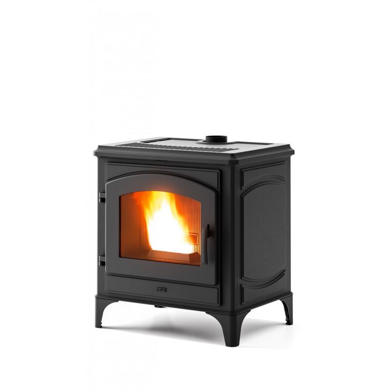 po le granul s mcz deco chaleur et cuisson. Black Bedroom Furniture Sets. Home Design Ideas