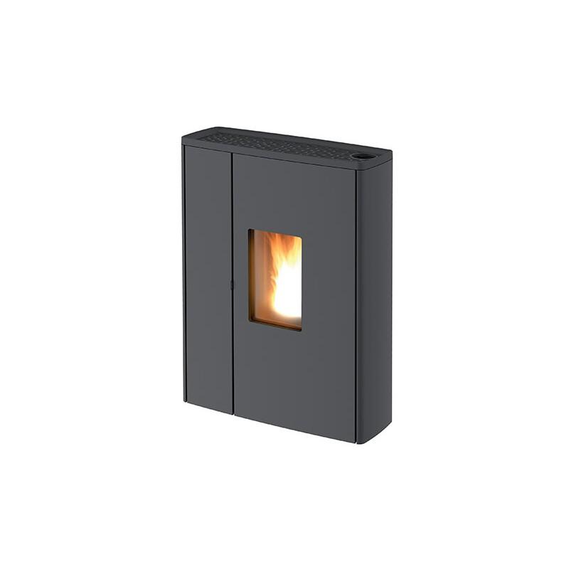 poele bois mcz doc comfort air au meilleurs prix. Black Bedroom Furniture Sets. Home Design Ideas