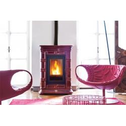 po le granul s sergio leoni chaleur et cuisson. Black Bedroom Furniture Sets. Home Design Ideas