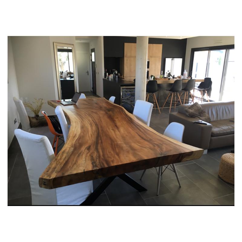 TABLE DE SUAR · TABLE DE SUAR