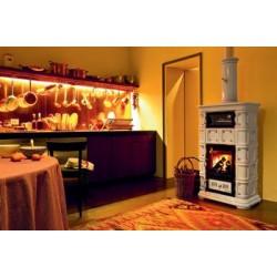 po le bois chaleur et cuisson. Black Bedroom Furniture Sets. Home Design Ideas