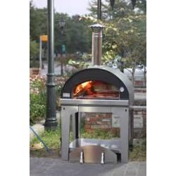 Four à Pizza - Fontana - Mangiafuoco