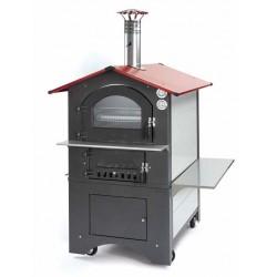 Four à pizza - Fontana - Gusto 80x54