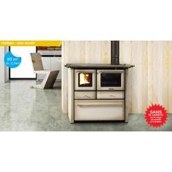 Cuisinière à bois - Lincar - Aurora 149 AV