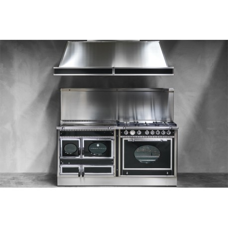 Cuisinière Corradi Country 180 LGE Thermo