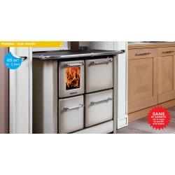Cuisinière à bois - Lincar - SERIE 135 GN V