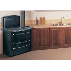 cuisinière à bois - Lincar - SERIE 145 GN