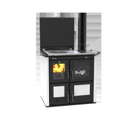 cuisinière à bois - LINCAR - Lengna BEA 702 G